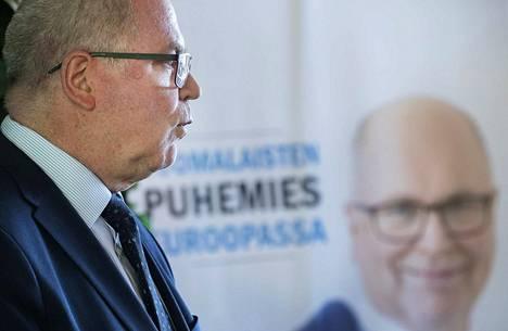 Suomen EU-vaalien ääniharavaksi nousseella Eero Heinäluomalla (sd.) ja muilla europarlamentaarikoilla on edessään vaikea kausi europarlamentissa.