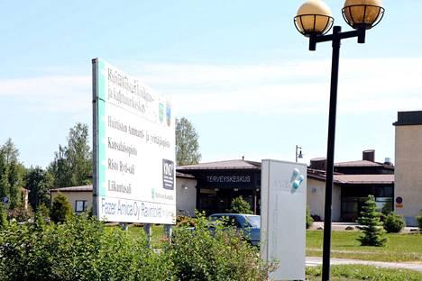 Huittisten kaupunki etsii säästöjä muun muassa terveyskeskuksen vuodeosaston asiakaspaikoista.