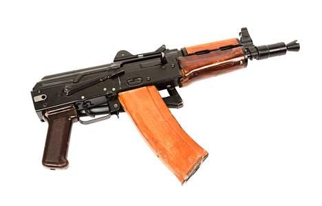 Erityisen Vaarallinen Ampuma-Ase