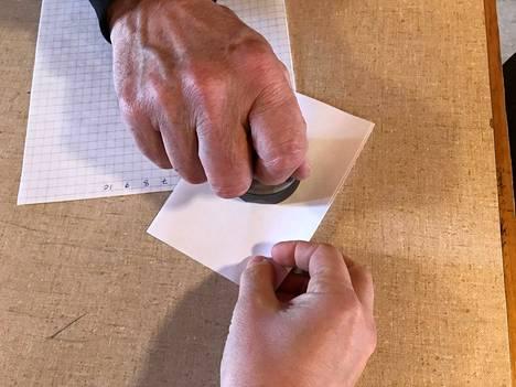 Suomessa äänestetään seuraavaksi aluevaaleissa.