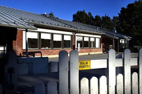 Uusi lastensuojeluyksikkö nousisi entisen Isonsannan päiväkodin tilalle. Isosannan päiväkoti tuli rakennuksena tiensä päähän kosteusongelmien takia.