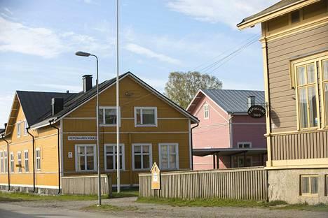Kolilta Reposaareen muuttanut kirjoittaja muistuttaa, että Reposaari on koko Suomen mittakaavassa niin ainutlaatuinen paikka, ettei sitä saa tuhota palveluja karsimalla.
