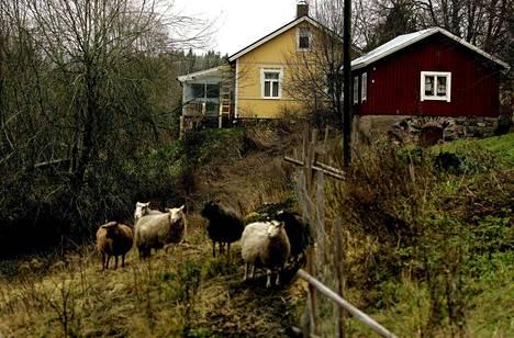Kaasmarkku palkittiin vuoden maakuntakylänä vuonna 2005.