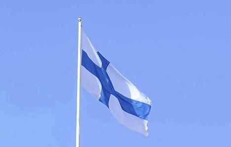 Tänään liputetaan Mikael Agricolan ja suomen kielen kunniaksi.