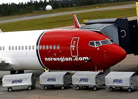 Miehistöpula on pakottanut Norwegianin perumaan lentojaan. Lentäjien mukaan yhtiö on arvioinut väärin todellisen henkilöstötarpeen.
