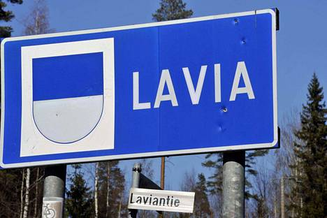 Lavian kunta yhdistettiin Poriin vuoden 2015 alussa. Paikannimen taivutus onnistui oikein vain 67 prosentilta vastaajista.