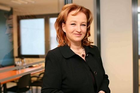 Sote-uudistuksen myötä myös kuntien rahoitusrakenne kokee suuren muutoksen,  Anna Lundén muistuttaa.