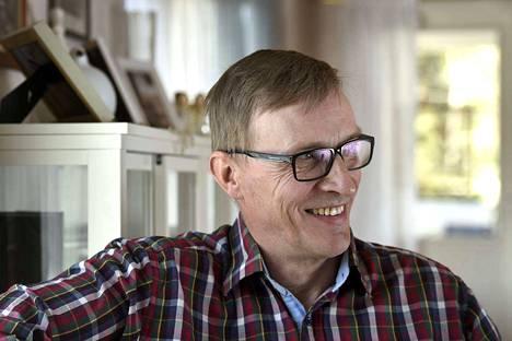 Tapio Huhtanen uskoo, että keskusta saa maakuntavaaleihin täyden listan.