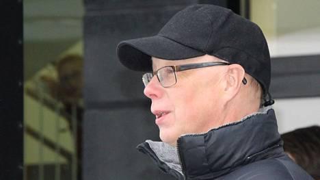 Hannu Mars on kutsuttu jatkoon Mäntsälän kunnanjohtajan hakuprosessissa.