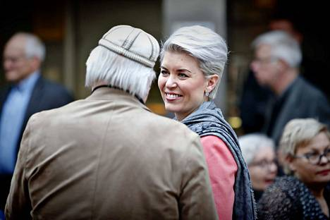 Eduskunnasta on Vaasan vaalipiiristä putoamassa myös Susanna Koski (kok.) Koski toimi Kokoomusnuorten puheenjohtajana 2013–2015.