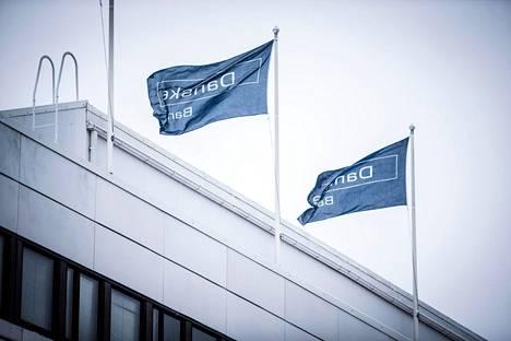 Danske Bankilla on teknisiä häiriöitä palveluissaan.