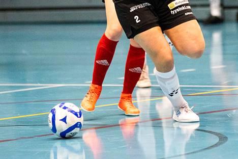 Ylöjärven Ilves ja PJK pelaavat keskiviikkona kauden kolmannet ottelunsa.