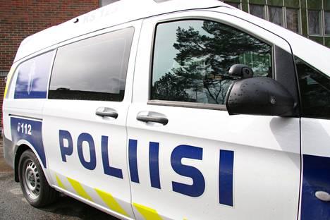 Poliisi tekee näkyvää valvontaa kaikissa Sisä-Suomen alueen taajamissa vapunaikaan.