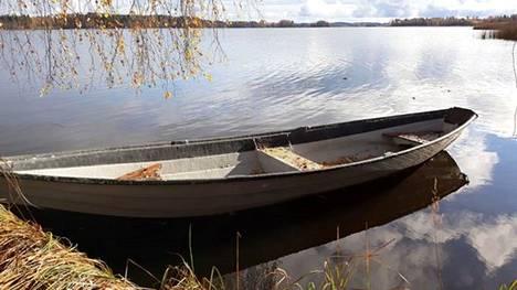 Veneet on syytä nostaa lähiaikoina pois veden ääreltä.