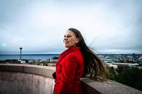 –Nyt osa nuorista altistuu sattumoisin sijoitustiedolle, ja loput heräävät nelikymppisinä siihen, että toiset ovat sijoittaneet jo 10–20 vuotta, Pörssisäätiön toimitusjohtaja Sari Lounasmeri sanoo.