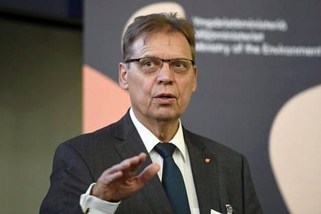 Tamperen pormestari Lauri Lyly on huolissaan kulttuuritoimijoiden tilanteesta.