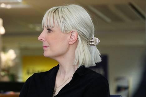 Europarlamentaarikko Laura Huhtasaaren isä on kuollut.