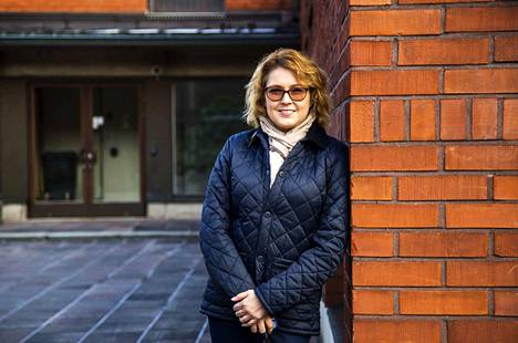 Tanja Matikainen jätti eropyynnön kunnanjohtajan virasta viime vuoden lopulla.