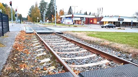 Mäntän ja Vilppulan välisellä rataosalla eivät tavarajunat enää kulje. Väylävirasto muistuttaa, että radan läheisyydessä pitää silti varoa liikkuvaa korjauskalustoa.
