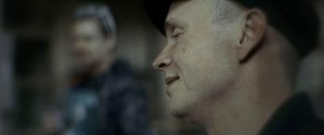 Petri Poikolainen tekee ensimmäisen elokuvapääroolinsa.