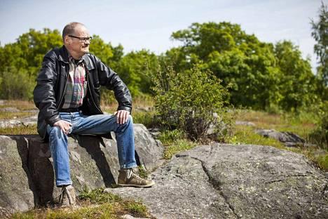 Freud Marx Engel & Jung -yhtyeestä tunnettu Pekka Myllykoski kuoli 57-vuotiaana.