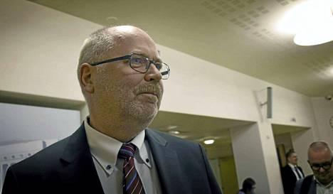 Eero Heinäluoma on uusin kovan profiilin demaripoliitikko, joka kieltäytyy presidenttiehdokkuudesta.