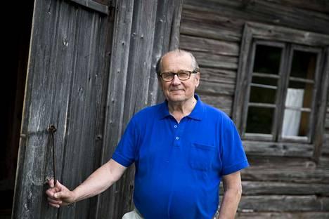 Panu Rajala kirjoitti F. E. Sillanpäästä libreton, jossa hänen piti muistuttaa itseään, että myös musiikille pitää antaa tilaa.