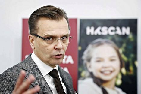 Jari Latvasen luotsaama HKScan teki tammi-kesäkuussa Suomessa 366 miljoonan euron liikevaihdon. Vertailukelpoista liiketappiota kertyi 0,6 miljoonaa euroa.