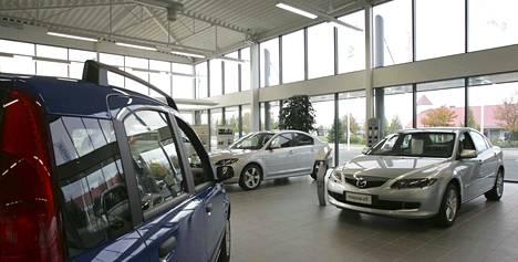 Delta Autossa tilanne on kärjistynyt työnantajan ja työntekijöiden välillä.