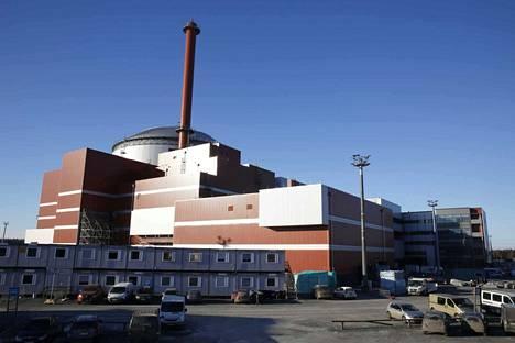 Olkiluodon kolmosreaktorin piti tuottaa sähköä jo vuonna 2009.