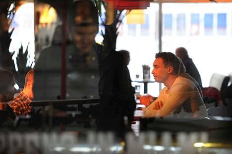 Soman ja Miamin ravintoloitsija Janne Larisuo pyrki pitkään löytämään yhteisen sävelen vuokranantaja Cityconin kanssa siinä onnistumatta.