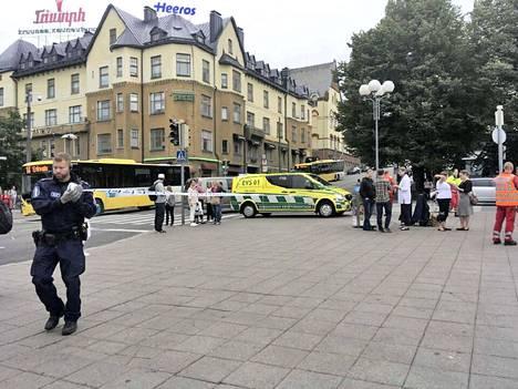 Viime aikoina Euroopassa tehdyissä terrori-iskuissa on ollut usein marokkolaistaustaisia tekijöitä. Myös Turussa perjantaina tapahtuneen, terroritekona tutkittavan iskun epäilty on marokkolainen.