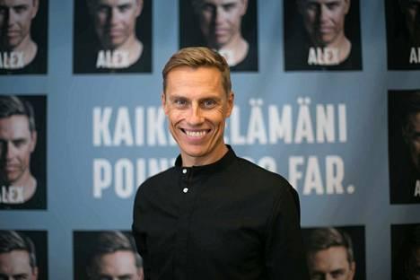 Alexander Stubbin ja Karo Hämäläisen kirjoittama muistelmateos julkistettiin torstaina.