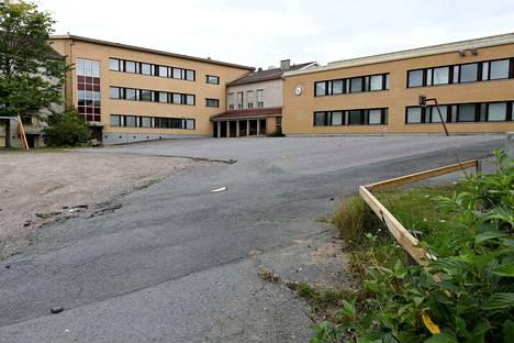 Uotilan Koulu