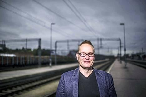 Markku Jokisipilä on tutkinut muun muassa natsi-Saksaa ja sen suhteita Suomeen.