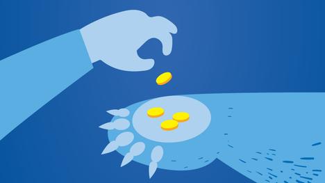 Suurin osa Verohallinnon asennetutkimukseen vastanneista maksaa veroja mielellään. Mitä mieltä sinä olet?
