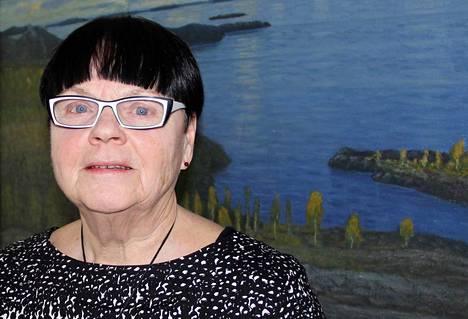 Aili Huhtinen on tutkinut väitöskirjassaan kuolevan kohtaamista. Hänen mukaansa tärkeintä on rauhallinen läsnäolo.