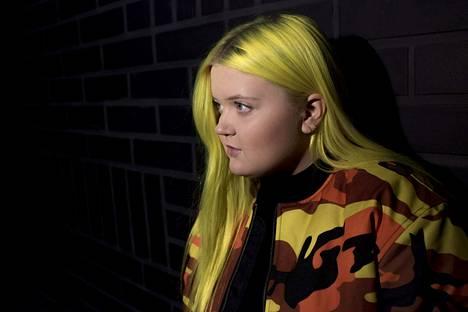 Alma on Suomen kovimpia musiikkinimiä tällä hetkellä.