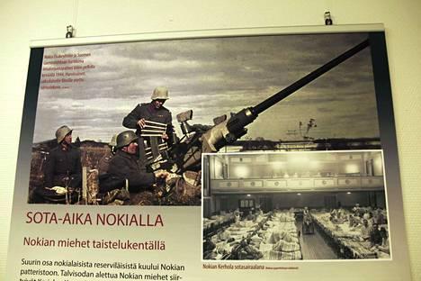 Alfred Kordelinin säätiön Nokian kaupungin rahaston tarkoituksena on edistää Nokian taide- ja kulttuurielämää ja vahvistaa paikallista kulttuuri-identiteettiä.