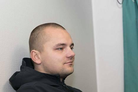 Jesse Torniainen kuuluu Pohjoismaiden vastarintaliike -nimiseen uusnatsijärjestöön.