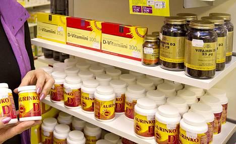 D-vitamiinin hyödyistä ja haitoista on käyty paljon keskustelua.