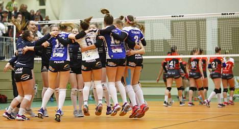 LP-Vampulan kotipeleihin pääsee ensi kaudella myös pesäpallojoukkue Feran kausikortilla.