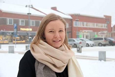 Riina Kuusisto Kankaanpää