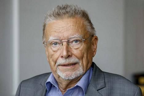 Yrjö Schafeitel