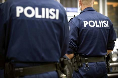 Poliisiasemat