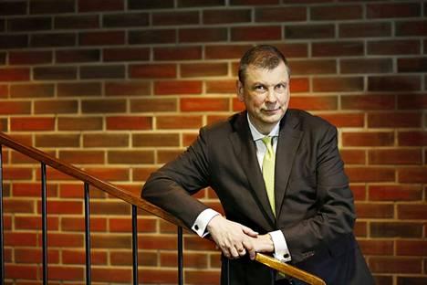 EK:n johtajan Ilkka Oksalan mukaan SAK:n työttömyysturvan aktiivimallia vastustava poliittinen mielenilmauspäivä on vastuuton.