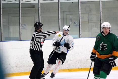 Tommi Marjamäen 2–0- maalin jälkeen Jääkarhujen iltapuhde Liekkejä vastaan näytti hyvältä. Lopputulos oli kuitenkin hivenen katkeransuloinen 4–4 -tasapeli.