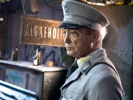 Udo Kier nähdään Iron Skyn jatko-osassa natsiroolissa sekä Adolf Hitlerinä.