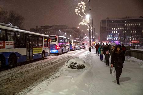 Tampereen Joukkoliikenne 5