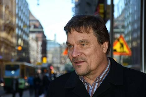 Senioriliikkeen puheenjohtajan Kimmo Kiljusen mielestä eläkeläisissä on nyt paljon patoutunutta turhautumista.